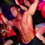 Chippendales Nancy Gary