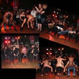striptease Metz