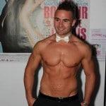 stripteaseur Metz - Lorraine