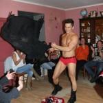 stripteaseur a domicile verdun 55