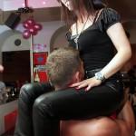 stripteaseur metz fred luxembourg