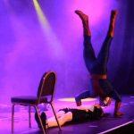Stripteaseur Nancy enterrement de vie de jeune fille Mathéo