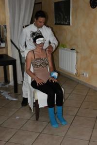 Stripteaseur Metz - stripteaseur Nancy - Bryan.