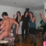 Bryan stripteaseur Metz