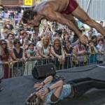 stripteaseur Thionville Metz