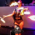 Gogo danseuse Lorraine Mia