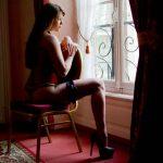 Striptease pot de départ Metz