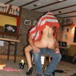 Stripteaseuse à domicile Metz avec Tania