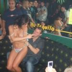 Stripteaseuse Saint-Avold Angélique
