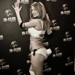 Stripteaseuse Sarreguemines Maeva