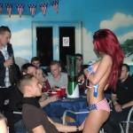 Stripteaseuse Sarreguemines Mia