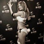 Striptease à domicile Nancy Maeva