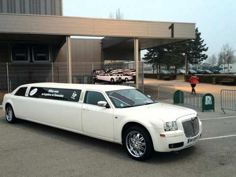 strip-teaseur metz en limousine