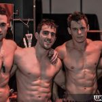 Chippendales Metz Dylan