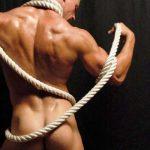 Stripteaseur à domicile Toul Rayan