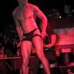 Stripteaseur Moselle Evan pour pot de départ