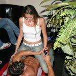 Stripteaseur Thionville enterrement de vie de jeune fille